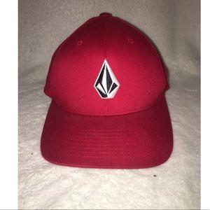 Volcom men's flex cap/hat